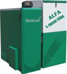 Automatický kotel Ekoscroll Alfa 25 KW