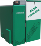 Automatický kotel Ekoscroll Alfa 60 KW