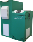 Kotel na pelety Ekoscroll Beta 14kW