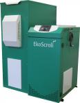 Kotel na pelety Ekoscroll Beta 49kW