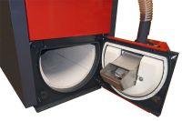 Atmos kompaktní automatický kotel na pelety o výkonu 20 kW