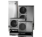 Systémová jednotka NIBE VVM 310 pro kombinaci s tepelnými čerpadly NIBE systému vzduch-voda
