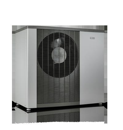 Tepelné čerpadlo NIBE 20 kW