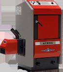 Automatický kotel na pelety Atmos D14P 14 kW