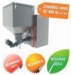 Automatický kotel Opop H8-A 24 KW