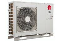 Kvalitní tepelné čerpadlo LG Therma V Monoblok 9 kW, nejnovější model