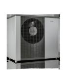 NIBE F2120 monoblok 8 kW