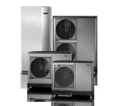 Tepelné čerpadlo NIBE F2040-6 vzduch-voda 6 kW