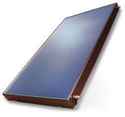 Velkoplošný solární kolektor SUNTIME 2.1 PROPULS SOLAR