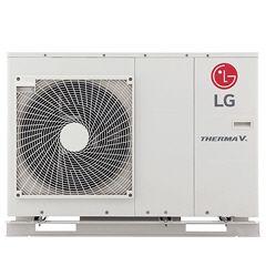 Tepelné čerpadlo LG Therma V Monoblok 7 kW, nejnovější model